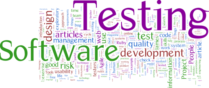 Software Testing, Development